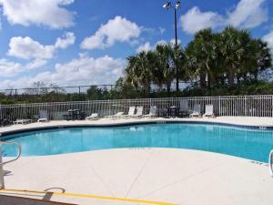 3117 Sun Lake 3 Bedroom Condo, Nyaralók  Orlando - big - 3