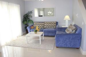 2950 Lucaya Village 4 Bedroom Townhouse, Nyaralók  Kissimmee - big - 21