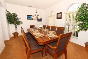 203 Highlands Reserve 6 Bedroom Villa, Villas  Davenport - big - 13