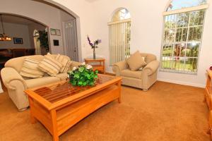 203 Highlands Reserve 6 Bedroom Villa, Villas  Davenport - big - 14