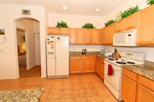 203 Highlands Reserve 6 Bedroom Villa, Villas  Davenport - big - 16