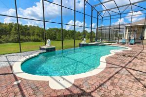 203 Highlands Reserve 6 Bedroom Villa, Villas  Davenport - big - 19
