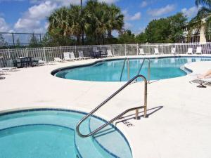 3117 Sun Lake 3 Bedroom Condo, Nyaralók  Orlando - big - 6