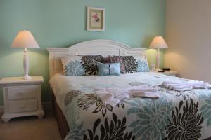 2950 Lucaya Village 4 Bedroom Townhouse, Nyaralók  Kissimmee - big - 11