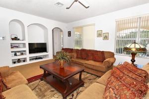 203 Highlands Reserve 6 Bedroom Villa, Villas  Davenport - big - 20