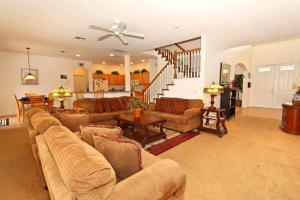 203 Highlands Reserve 6 Bedroom Villa, Villas  Davenport - big - 22