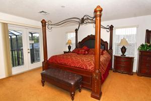 203 Highlands Reserve 6 Bedroom Villa, Villas  Davenport - big - 23