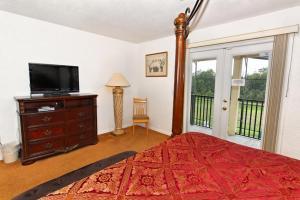 203 Highlands Reserve 6 Bedroom Villa, Villas  Davenport - big - 24