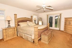 203 Highlands Reserve 6 Bedroom Villa, Villas  Davenport - big - 25