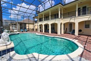 203 Highlands Reserve 6 Bedroom Villa, Villas  Davenport - big - 26