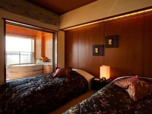 Shodoshima International Hotel, Ryokans  Tonosho - big - 5