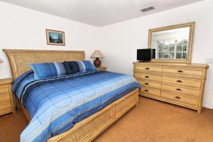 203 Highlands Reserve 6 Bedroom Villa, Villas  Davenport - big - 27