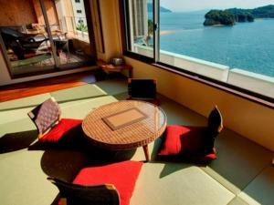 Shodoshima International Hotel, Ryokans  Tonosho - big - 2