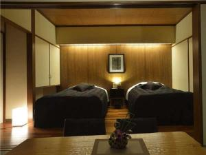 Shodoshima International Hotel, Ryokans  Tonosho - big - 21