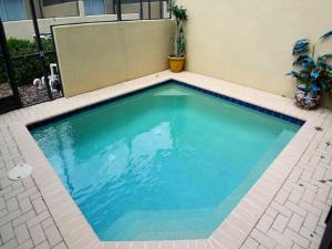 7656 Windsor Hills Resort 3 Bedroom Townhouse, Case vacanze  Orlando - big - 20