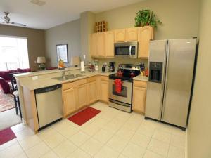 7656 Windsor Hills Resort 3 Bedroom Townhouse, Case vacanze  Orlando - big - 17
