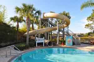 7656 Windsor Hills Resort 3 Bedroom Townhouse, Case vacanze  Orlando - big - 16