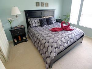 7656 Windsor Hills Resort 3 Bedroom Townhouse, Case vacanze  Orlando - big - 21