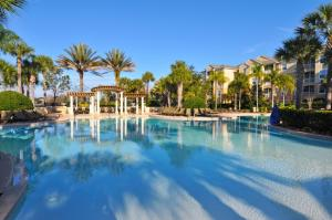 7656 Windsor Hills Resort 3 Bedroom Townhouse, Case vacanze  Orlando - big - 13