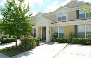 7656 Windsor Hills Resort 3 Bedroom Townhouse, Case vacanze  Orlando - big - 14