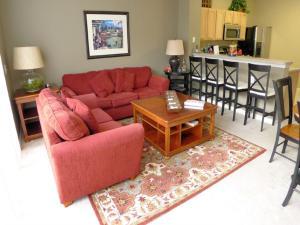 7656 Windsor Hills Resort 3 Bedroom Townhouse, Case vacanze  Orlando - big - 12