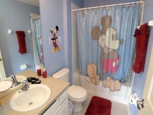 7656 Windsor Hills Resort 3 Bedroom Townhouse, Case vacanze  Orlando - big - 10