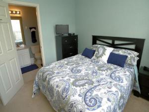 7656 Windsor Hills Resort 3 Bedroom Townhouse, Case vacanze  Orlando - big - 11