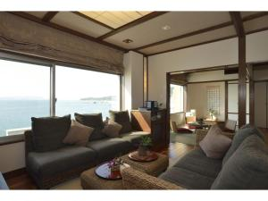 Shodoshima International Hotel, Ryokans  Tonosho - big - 70