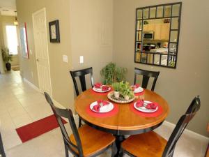 7656 Windsor Hills Resort 3 Bedroom Townhouse, Case vacanze  Orlando - big - 4