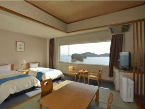Shodoshima International Hotel, Ryokans  Tonosho - big - 29
