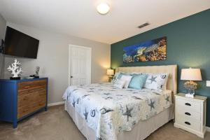 7767 Windsor Hills Resort 6 Bedroom Villa, Ville  Orlando - big - 2