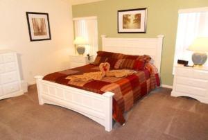 647 Davenport Lakes 4 Bedroom Villa, Villák  Davenport - big - 14