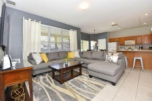 7767 Windsor Hills Resort 6 Bedroom Villa, Ville  Orlando - big - 7