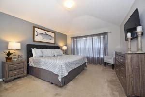 7767 Windsor Hills Resort 6 Bedroom Villa, Ville  Orlando - big - 8