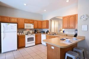 7767 Windsor Hills Resort 6 Bedroom Villa, Ville  Orlando - big - 9