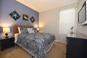 7767 Windsor Hills Resort 6 Bedroom Villa, Ville  Orlando - big - 12