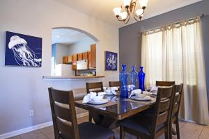 7767 Windsor Hills Resort 6 Bedroom Villa, Ville  Orlando - big - 13