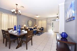 7767 Windsor Hills Resort 6 Bedroom Villa, Ville  Orlando - big - 14