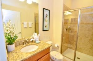 3079 Paradise Palms 4 Bedroom Townhome - Kissimmee