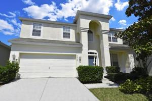 7767 Windsor Hills Resort 6 Bedroom Villa, Ville  Orlando - big - 20