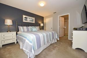 7767 Windsor Hills Resort 6 Bedroom Villa, Ville  Orlando - big - 21