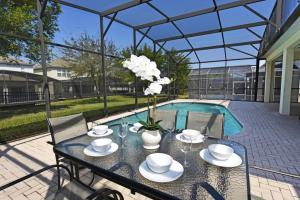 7767 Windsor Hills Resort 6 Bedroom Villa, Ville  Orlando - big - 24