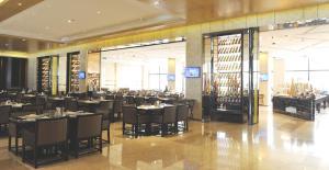 Pullman Qingdao Ziyue, Hotels  Qingdao - big - 36