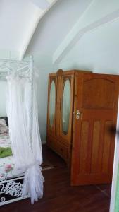 Suite med 1 soveværelse