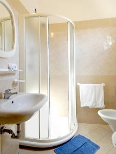 Hotel Adler, Hotel  Riccione - big - 4