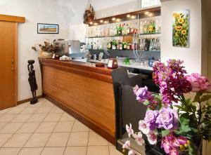Hotel Adler, Hotel  Riccione - big - 2
