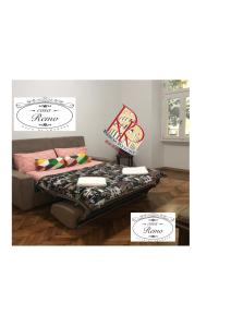 Casa Remo - Reboa Resort - abcRoma.com