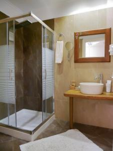 Hotel Rodovoli, Hotels  Konitsa - big - 22