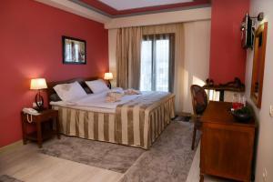 Hotel Rodovoli, Hotels  Konitsa - big - 23