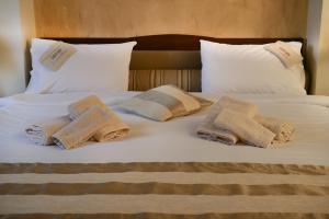 Hotel Rodovoli, Hotels  Konitsa - big - 27